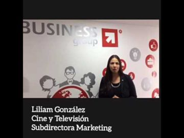 Liliam González - Subdirectora de Marketing